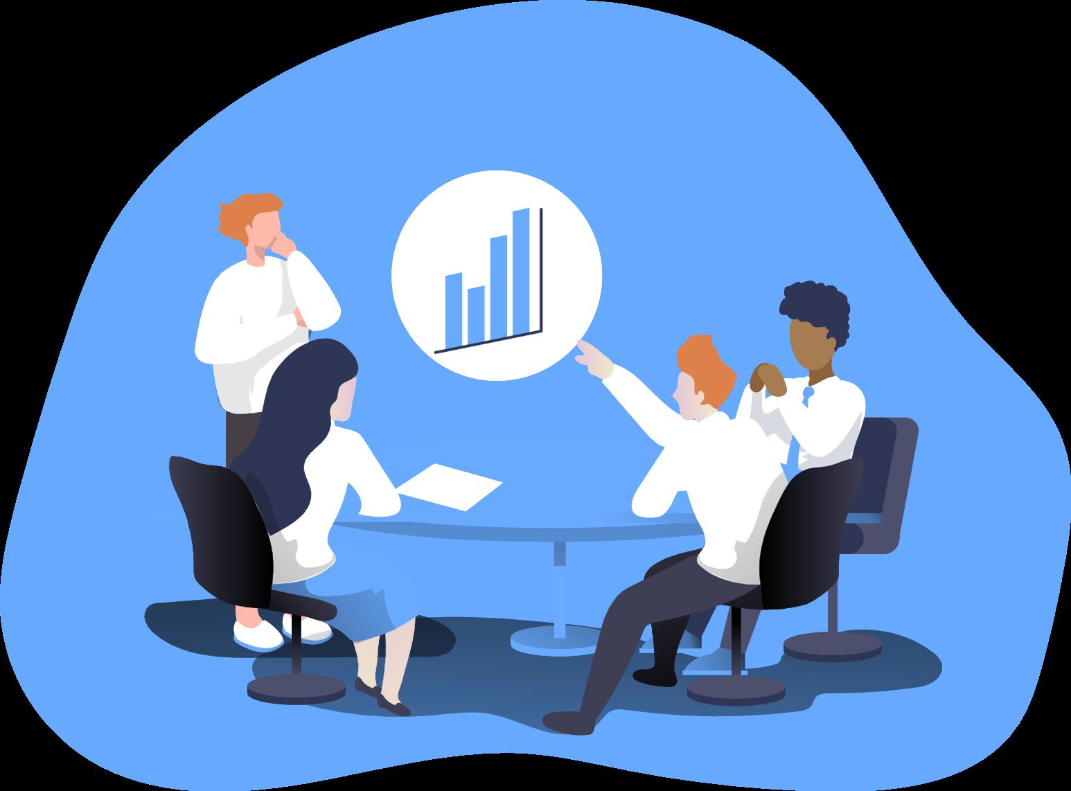 Image for part: Digital Marketer Job description