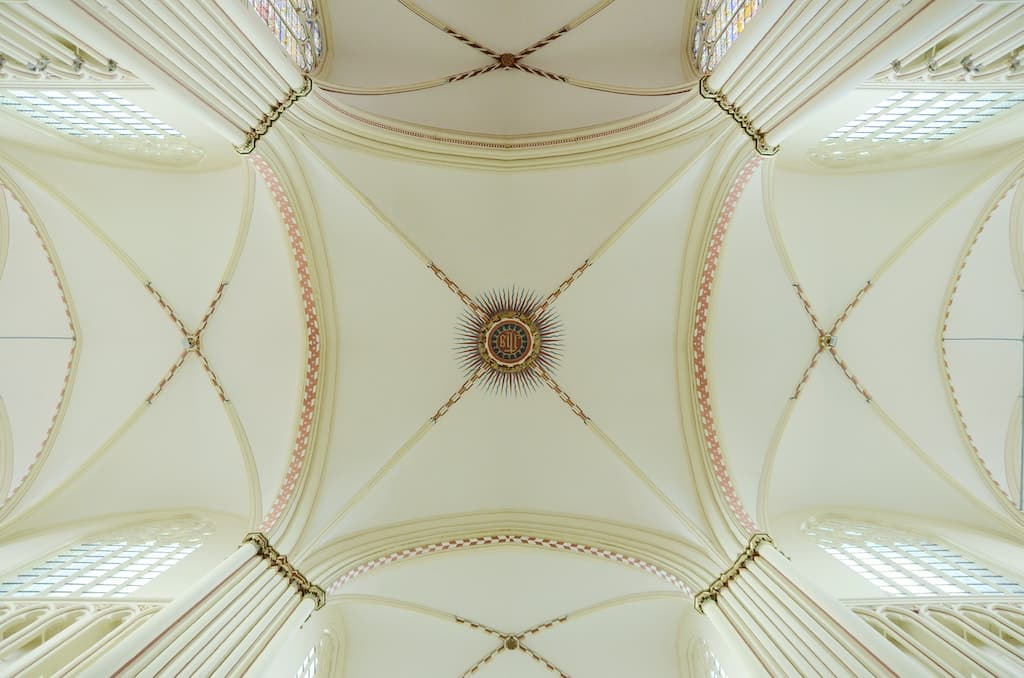 Image for part: Design: performance and symmetry